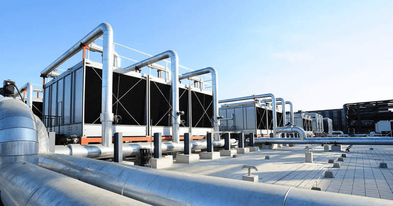 What is a Chiller Device?