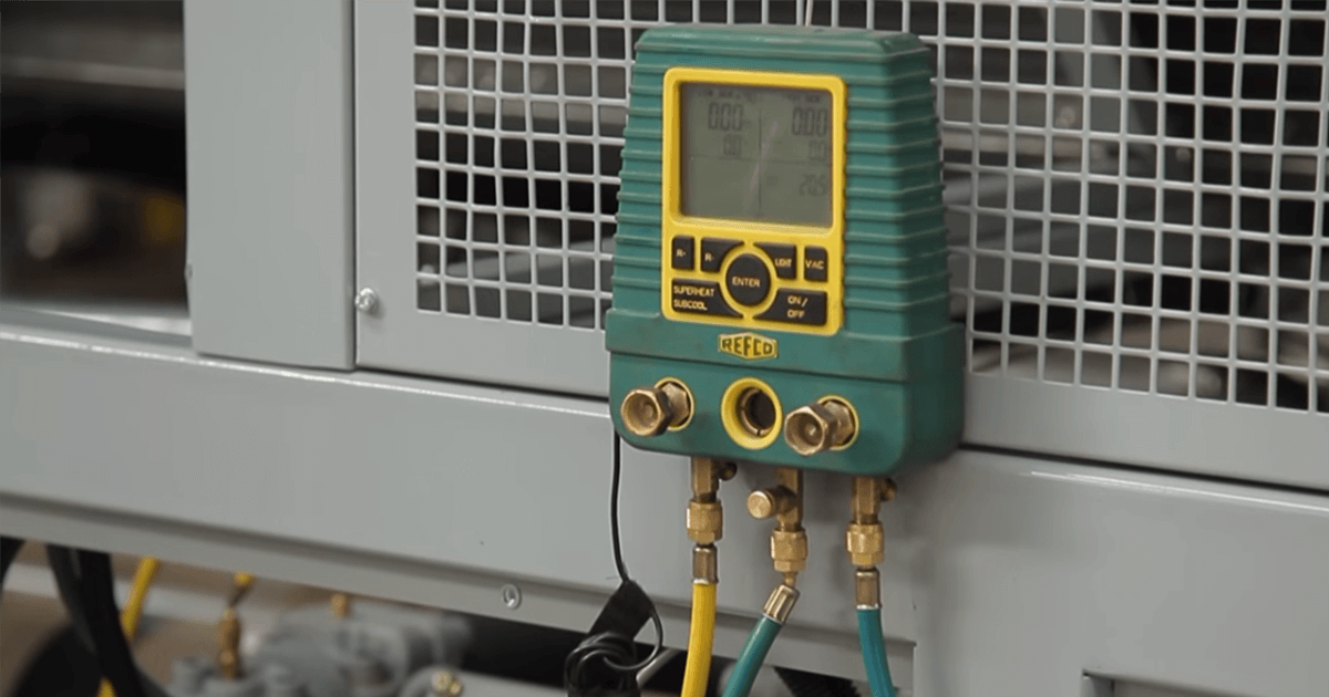 Advantages of the Correct Heat Control
