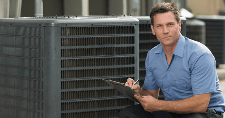 Maintenance Techniques in the Cooling Systems