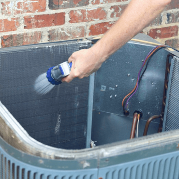 How does contamination occur in the Cooling Systems?